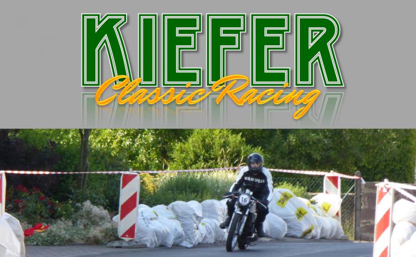 Willkommen bei Kiefer Classic Racing